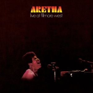 Franklin, Aretha - Live At Fillmore West [New, 180g Vinyl]  ― The Vicious Squirrel
