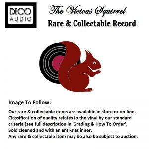 Adams, Ryan, Easy Tiger (Used Vinyl, Orange Vinyl - Quality Ex) ― The Vicious Squirrel