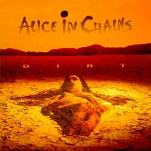 Alice In Chains - Dirt [New, 180g Vinyl] ― The Vicious Squirrel