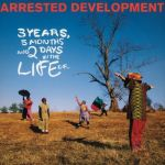Arrested Development - 3 Years 5 Months and 2 Days In The Life Of [New, 180 gm Vinyl]