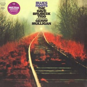 Brubeck, Dave (The Dave Brubeck Trio featuring Gerry Mulligan) - Blues Roots [New, 180 gm. Vinyl] ― The Vicious Squirrel