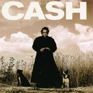 Cash, Johnny - American Recordings [New, 180 gm Vinyl] ― The Vicious Squirrel