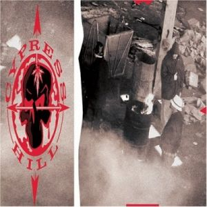 Cypress Hill - Cypress Hill (Remastered) [New, Double 180gm Vinyl]  ― The Vicious Squirrel