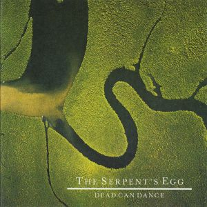 Dead Can Dance - The Serpent's Egg [New, Vinyl]  ― The Vicious Squirrel