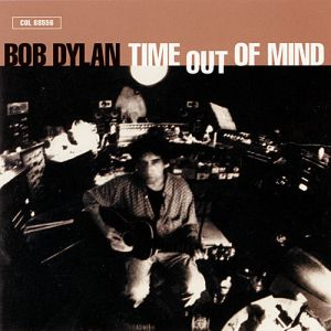 Dylan, Bob - Time Out Of Mind [New, Double LP, 180 gm Vinyl] ― The Vicious Squirrel
