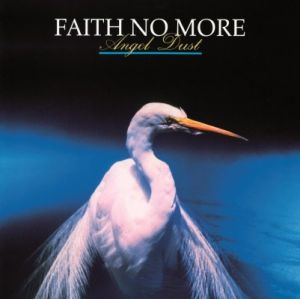 Faith No More - Angel Dust [New, 180g Vinyl, Double] ― The Vicious Squirrel