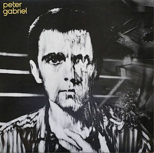 Gabriel, Peter - Peter Gabriel (third, or 'Melt') [New, Vinyl, Import] ― The Vicious Squirrel