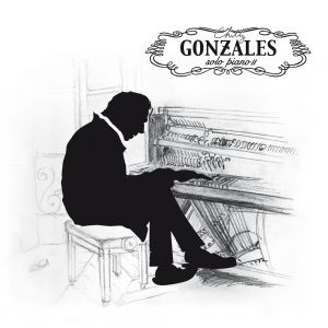 Gonzales, Chilly - Solo Piano 2 [New, Vinyl, includes CD] ― The Vicious Squirrel