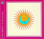 King Crimson - Lark's Tongues In Aspic (40th anniversary edition)  [New, CD, DVDA]