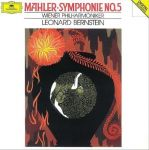 Mahler, Symphony No.5 - Bernstein [Collectable, Vinyl, Ex-Ex]